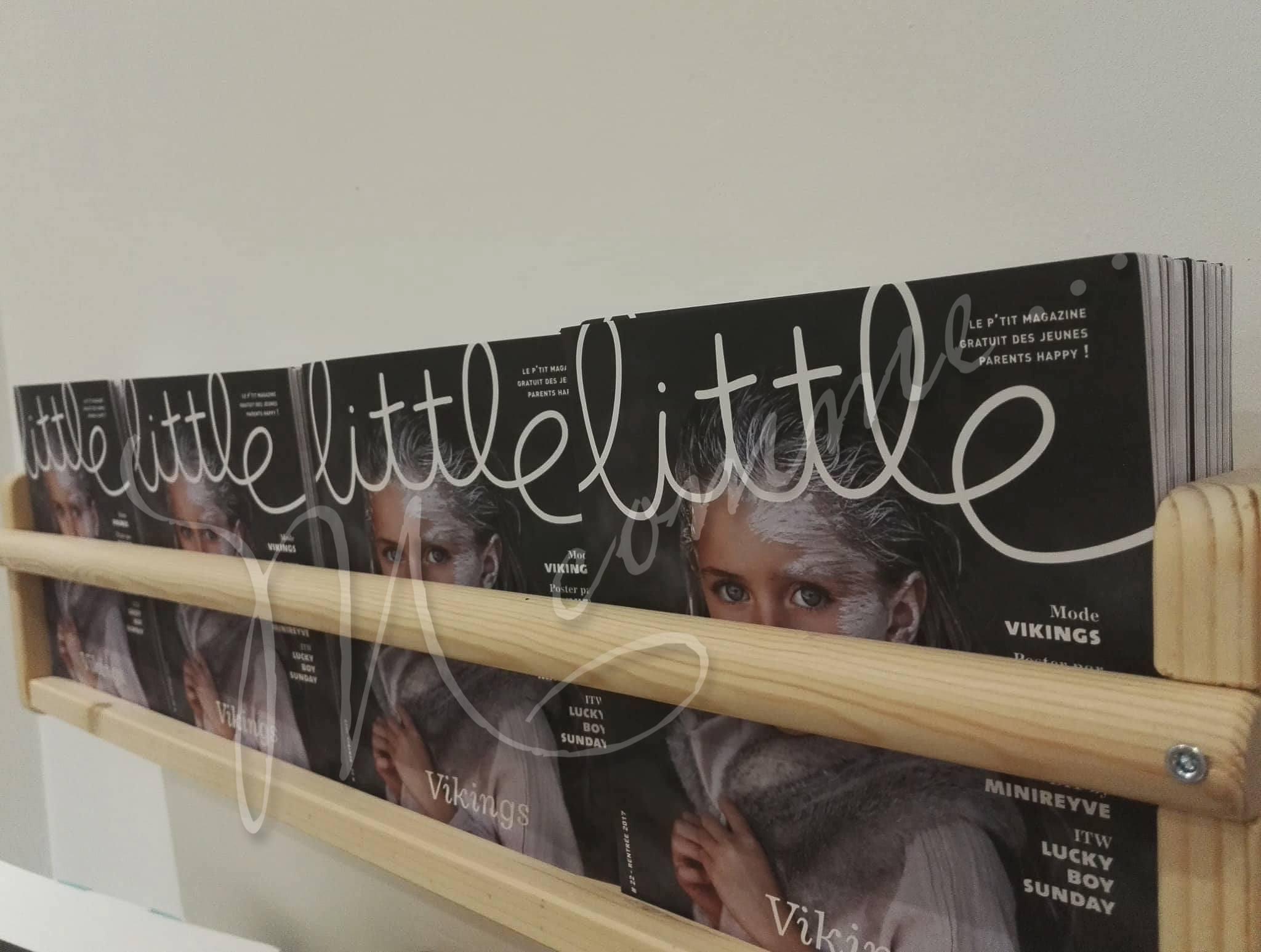 Magazine Little