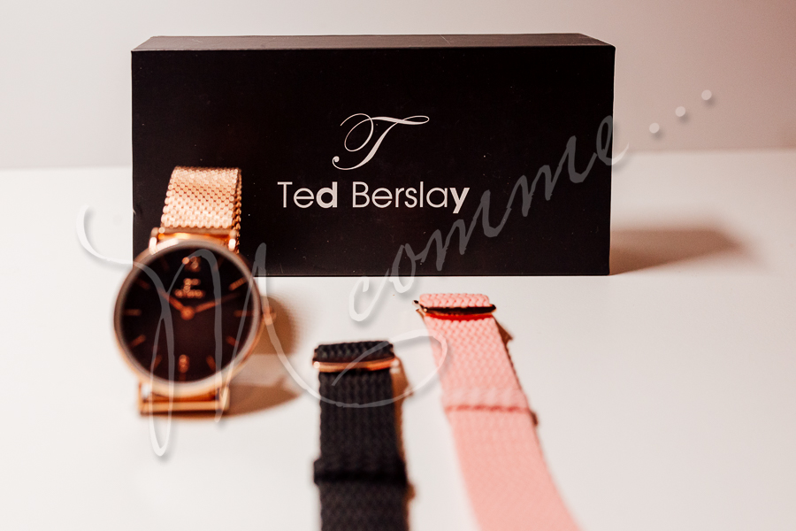 Montre Ted Berslay