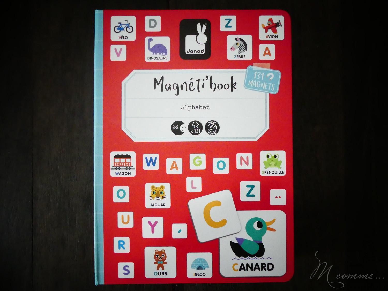 Magneti book