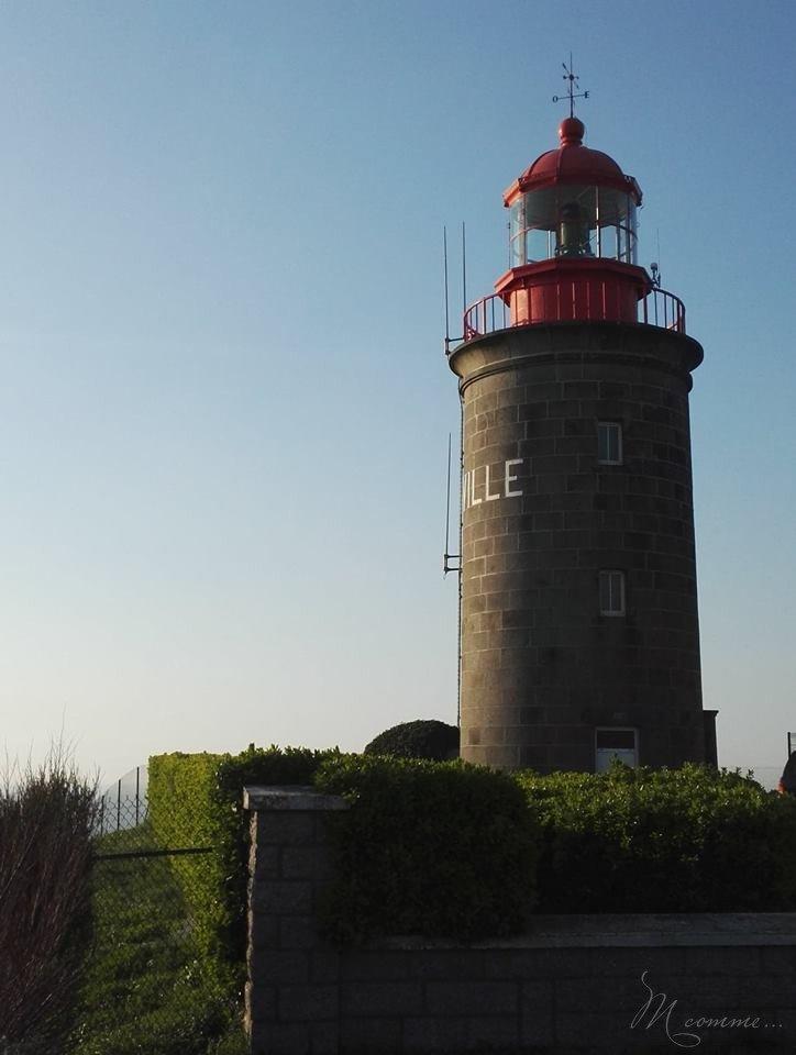 phare Granville