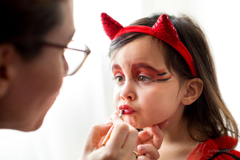 5 idées de déguisements et maquillages enfants pour Halloween