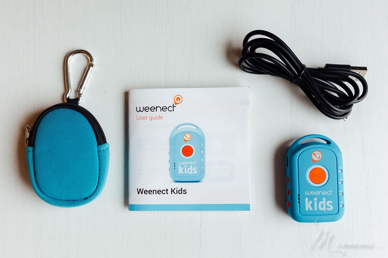 traceur GPS enfant weenect