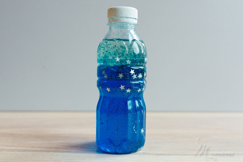 bouteilles sensorielles