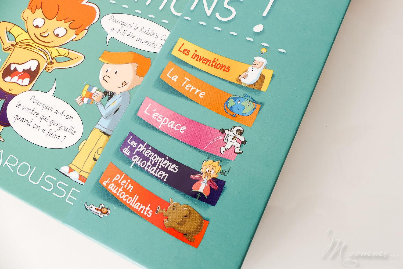 livre sciences enfant