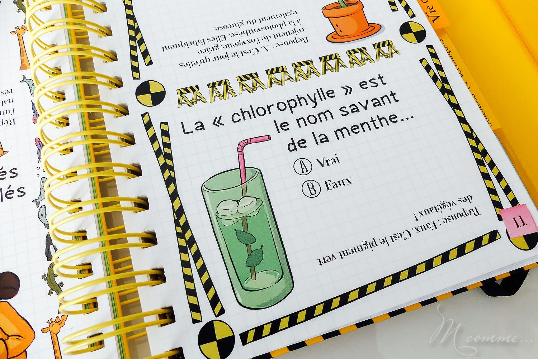 livre questions enfants