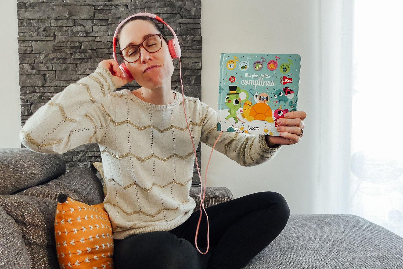 Les livres sonores sont des incontournables pour les enfants pour favoriser leur éveil musical. C'est une idée cadeau pour les enfants à petit prix qui fait toujours plaisir. #livres #livressonores #enfants #bebe #eveil #eveilmusical #cadeau #ideecadeau