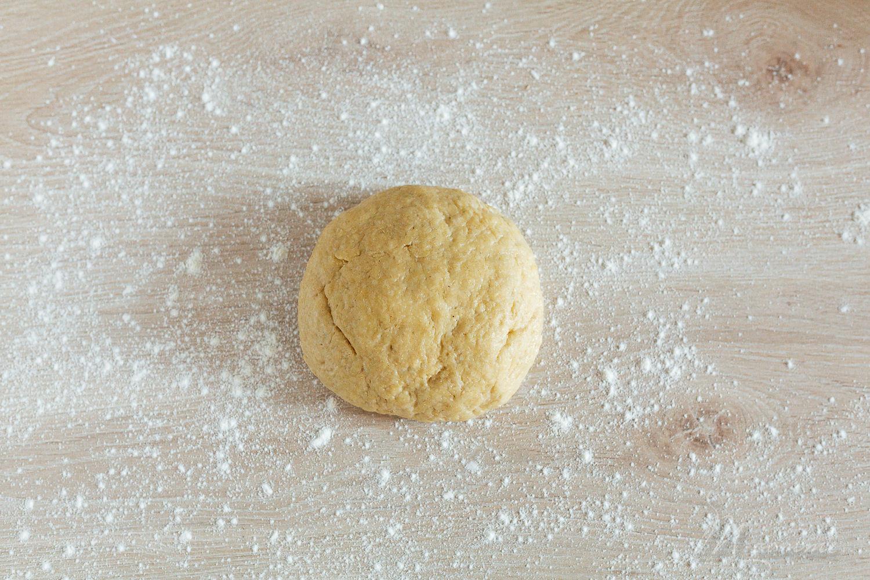 recette brioche sans beurre