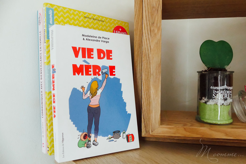 """""""Vie de mère"""", un livre sur la maternité où la parentalité est traitée dans son ensemble, avec beaucoup d'humour et sans faux-semblant. À la fois drôle et plein de vérités. #livre #maman #maternite #parentalite #futuremaman #jeunesparents #livredrole #livrehumoristique #viedemaman #bebe #arriveedunbebe"""