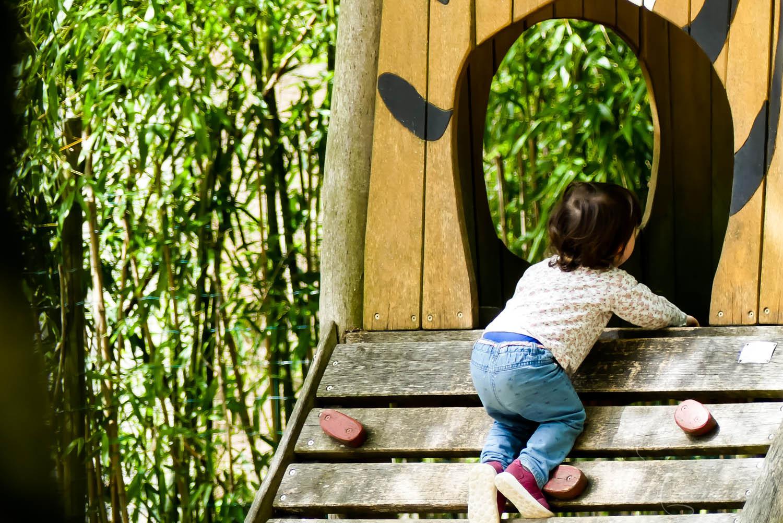 jeux enfants zoo la boissiere du dore nantes