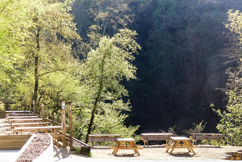 grottes du cerdon parc de loisirs préhistoriques