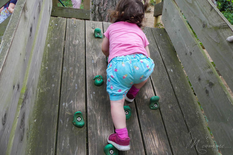 accrobranche lyon fourvière loisirs enfants