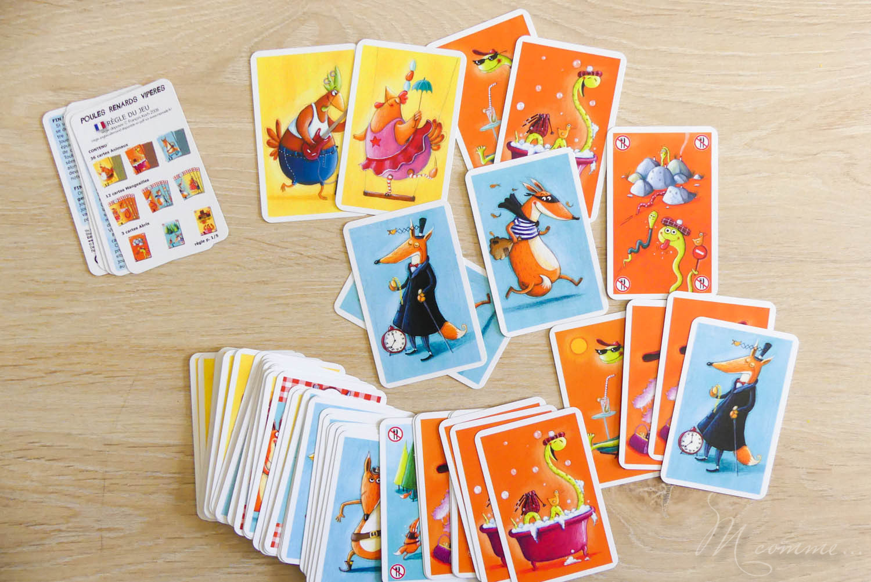 jeu de voyage jeu de cartes