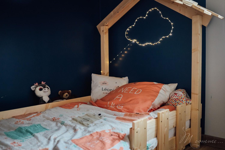 lit cabane chambre montessori wickey