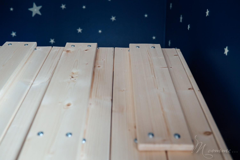 lit cabane montessori bois wickey