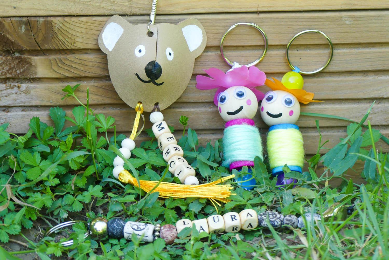 Cadeau Maitresse 3 Idees A Fabriquer Avec Les Enfants M Comme